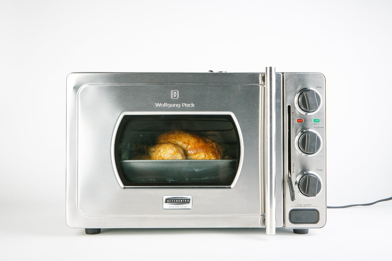 Wolfgang Puck Pressure Oven Sur La Table Review Ebooks