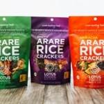 Lotus Foods_Arare Rice Crackers